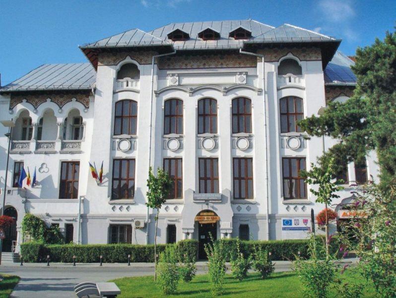 Tocul cu care Nicolae Titulescu a semnat Tratatul de la Trianon poate fi văzut în colecţiile Muzeului Olteniei