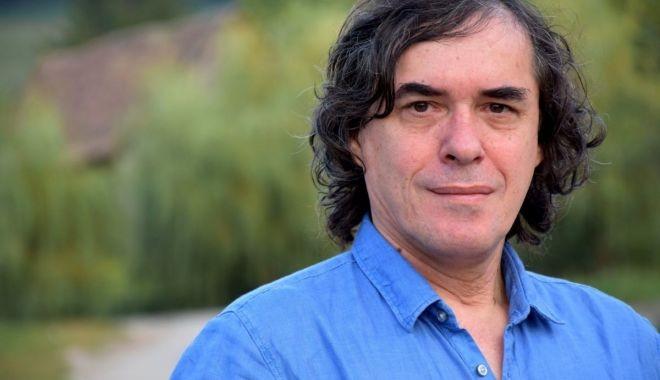 Mircea Cărtărescu, între cei 5 finaliști pentru Premiul Nobel pentru Literatură