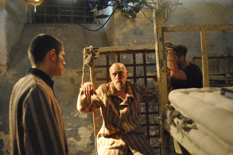 """""""Între Chin și Amin"""", premiat la unul dintre cele mai importante festivaluri de film din lume"""