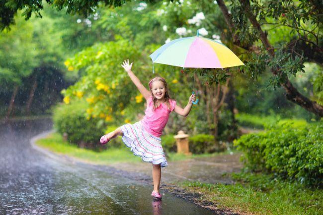 Luna iunie, ploioasă până la final. Cum va fi vremea în primele două săptămâni din iulie