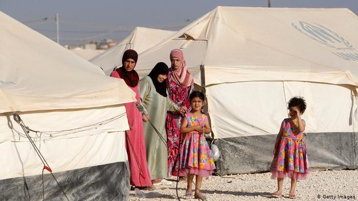 Ziua mondială a refugiatului, celebrată în fiecare an la 20 iunie