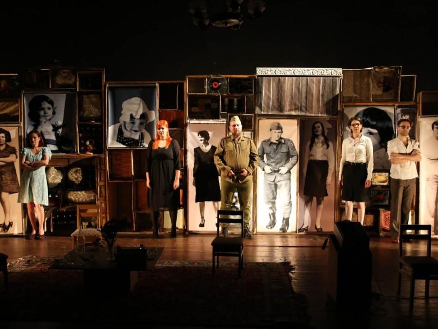 """Inedită, Inspirată și Veselă. Așa se anunță a fi cea de a doua întâlnire cu publicul a actorilor Teatrului Clasic """"Ioan Slavici"""" Arad"""