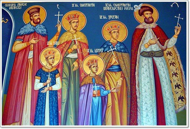 Ziua de 16 august, declarată ca Zi naţională pentru comemorarea Martirilor Brâncoveni şi de conştientizare a violenţelor împotriva creştinilor