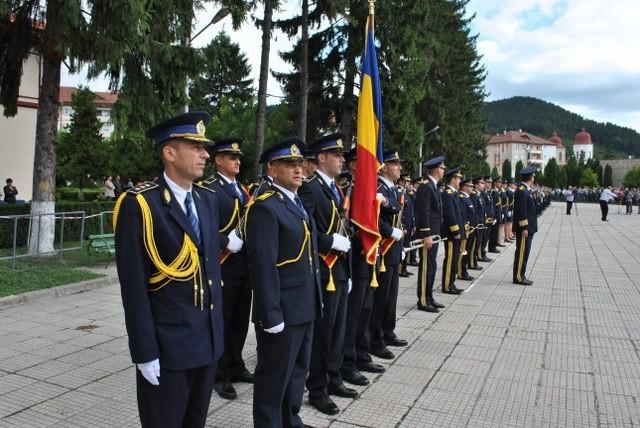 29 iunie - Ziua lucrătorilor din penitenciarele din România