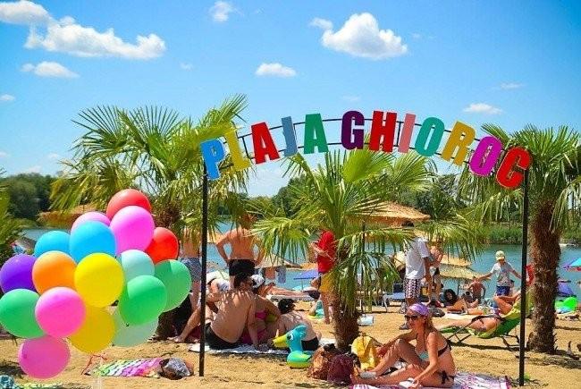 """Ghiorocul, """"Litoralul Vestului"""", devine oficial stațiune turistică de interes local"""