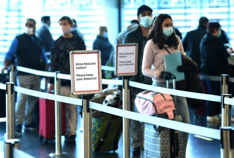 Lista statelor din Europa unde românii au restricții de călătorie
