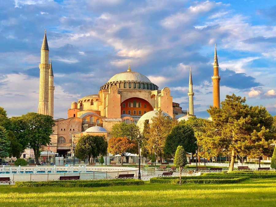 Patriarhia Română susține păstrarea statutului de muzeu pentru Basilica Sfânta Sofia din Constantinopol