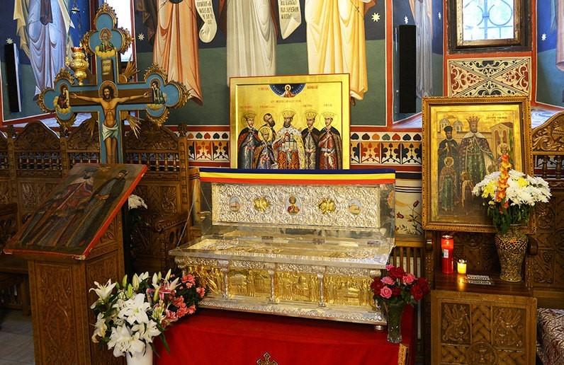 300 de ani de la Aducerea Moaștelor Sfântului Constantin Brâncoveanu. Mesajul Patriarhului Daniel