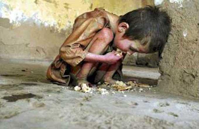 Sute de milioane de oameni din întreaga lume au suferit de foame în 2019 – Raport ONU