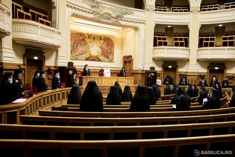Noile hotărâri ale Sfântului Sinod al Bisericii Ortodoxe Române