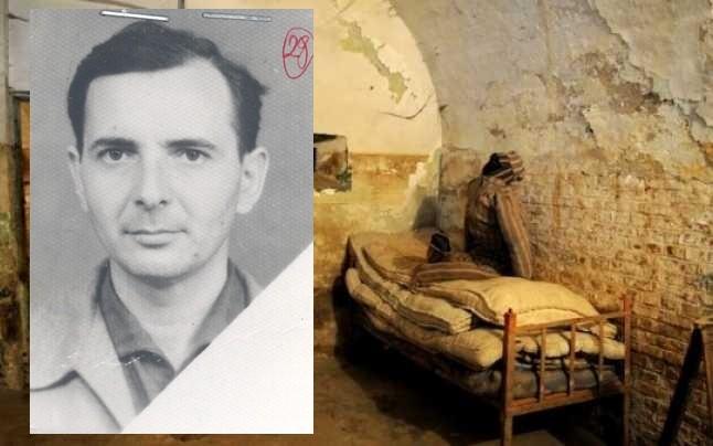 Dan Lucinescu, fost deținut politic și victimă a fenomenului Pitești, a încetat din viață la 93 de ani