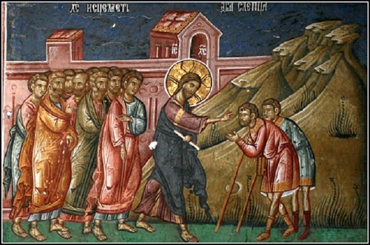 Duminica a 7-a după Rusalii. Mai străbate astăzi Hristos prin cetăți și prin sate?