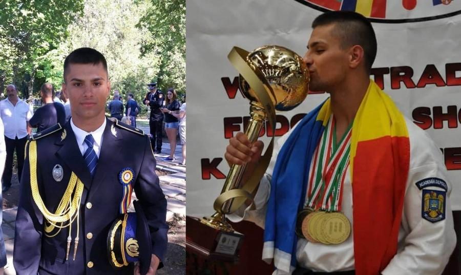 Campionul mondial Florin Mureșan are nevoie de ajutor, după ce a suferit o fractură de coloană cervicală