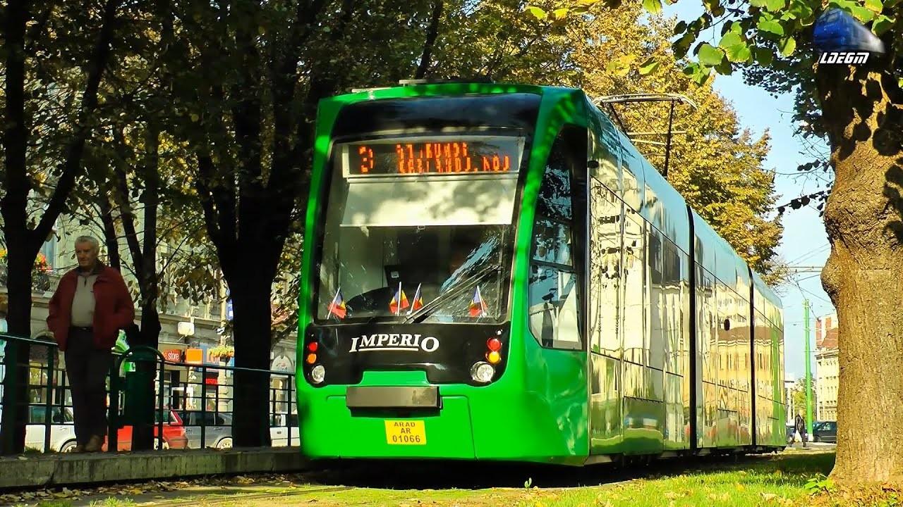 Astra Vagoane – CRRC câștigă licitația de 100 de tramvaie la București