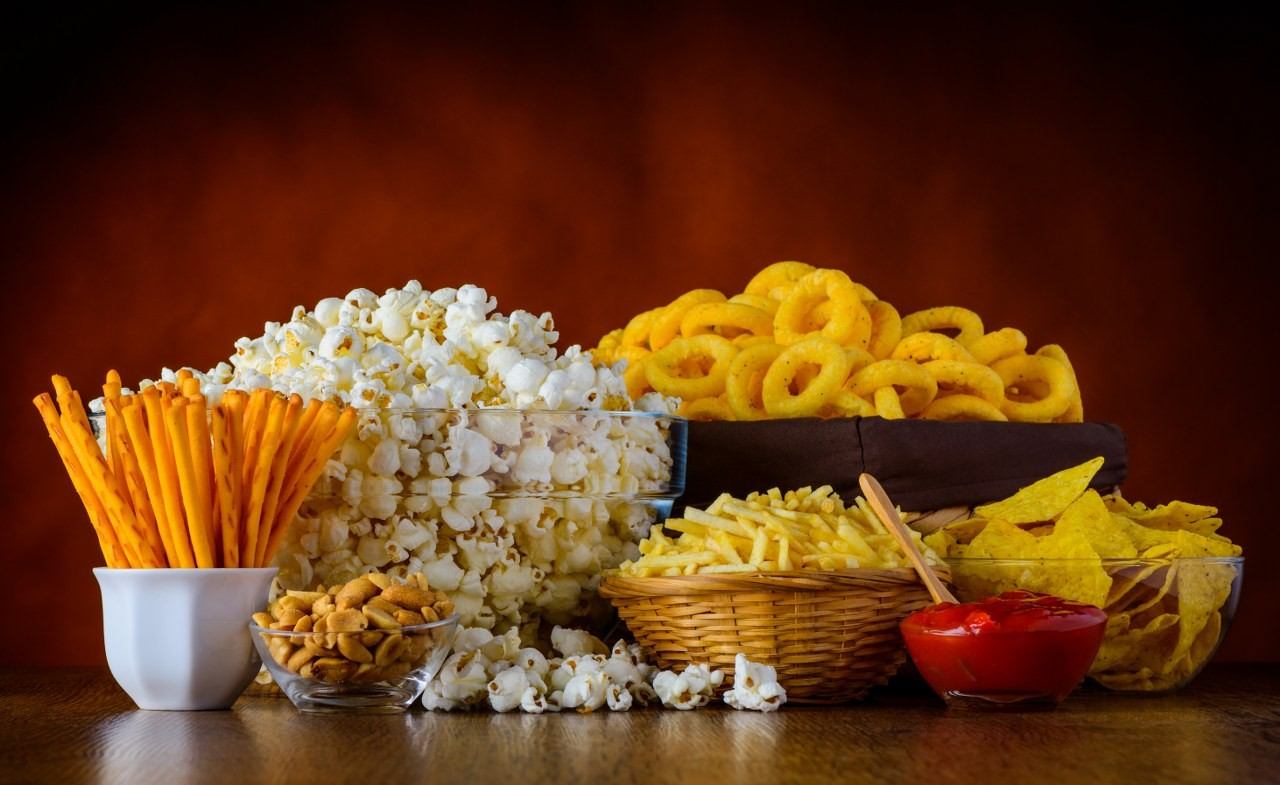 Margarina, supele la plic sau chipsurile, interzise de la 1 aprilie 2021