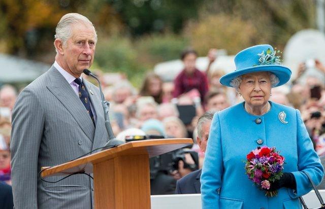Familia regală a Marii Britanii a adus un omagiu la împlinirea a 150 de ani de existenţă a Crucii Roșii Britanice