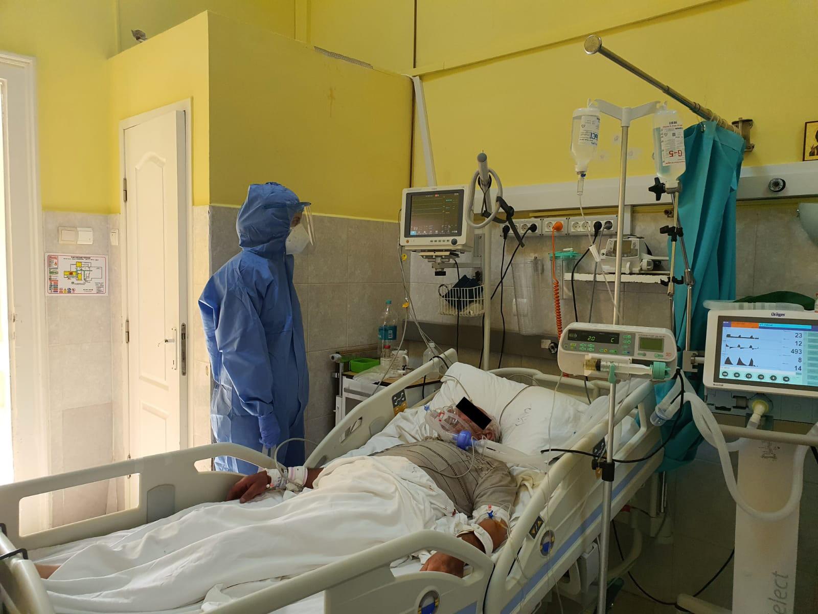 """""""Donaţi plasmă! Ajutaţi-ne să salvăm cât mai multe vieţi!"""" – apelul medicilor din prima linie"""