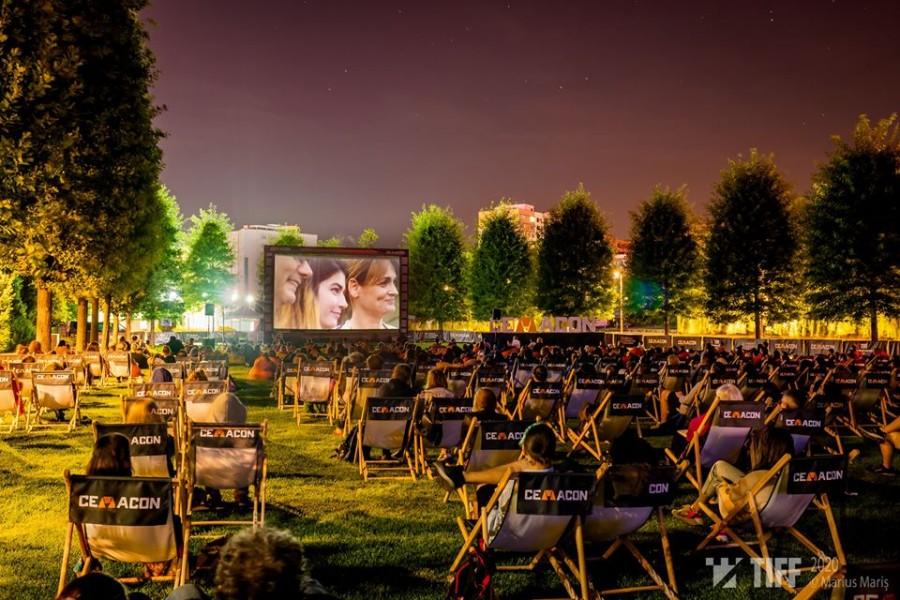 """Premiile Festivalului Internaţional de Film """"Transilvania"""" 2020"""