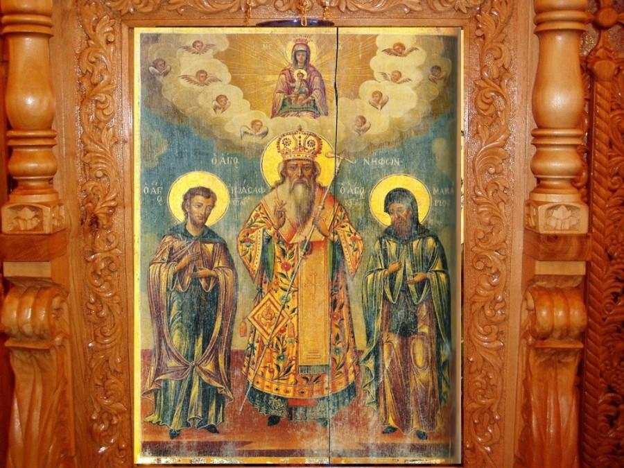 Sfântul Ierarh Nifon, Patriarhul Constantinopolului, luptătorul neînfricat împotriva nedreptăţilor