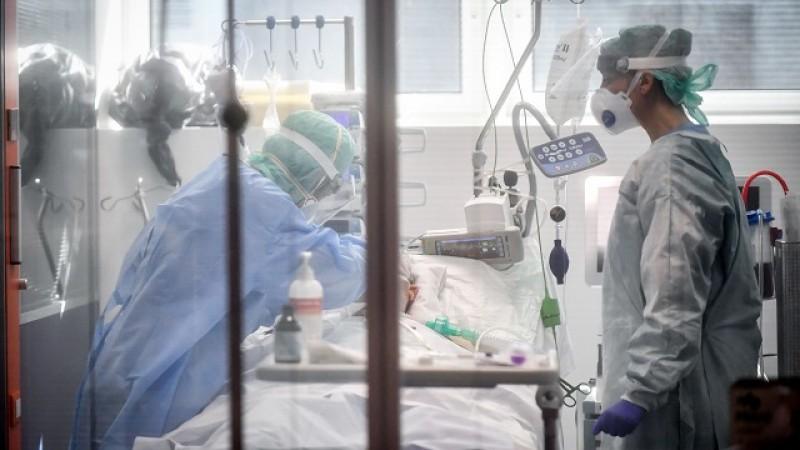 România a trecut pragul de 1.400 de cazuri noi de coronavirus, în ultimele 24 de ore