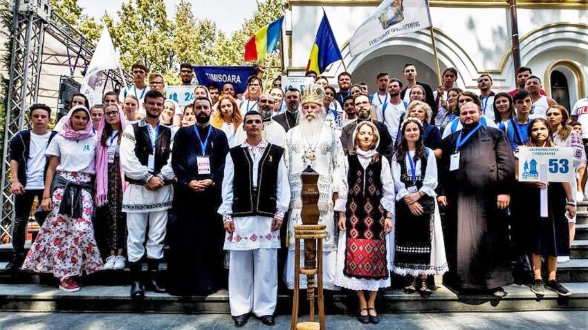 Întâlnirea Internațională a Tinerilor Ortodocși Timișoara 2020, reprogramată pentru anul viitor
