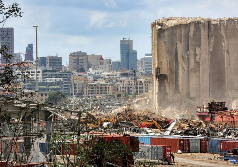 UNESCO: 60 de clădiri istorice riscă să se prăbuşească în urma exploziei din Beirut