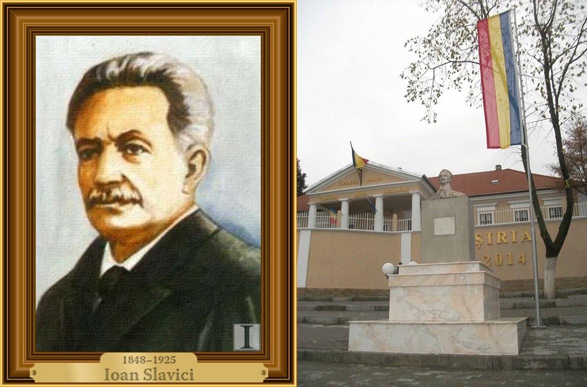 Scriitorul Ioan Slavici, 95 de ani de la moarte | Glasul Cetății