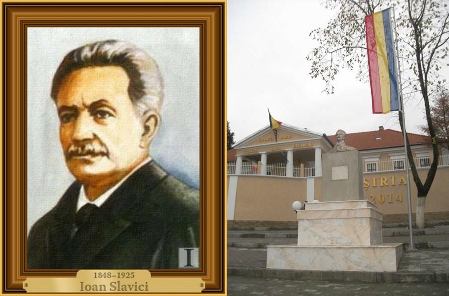 Scriitorul Ioan Slavici, 95 de ani de la moarte