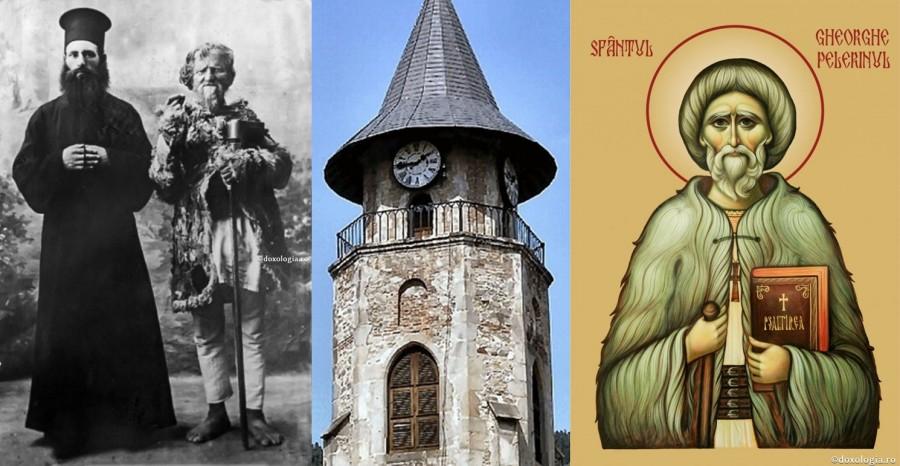 Moș Gheorghe din Șugag, pustnicul din mijlocul lumii și Sfântul Pelerin al lui Hristos