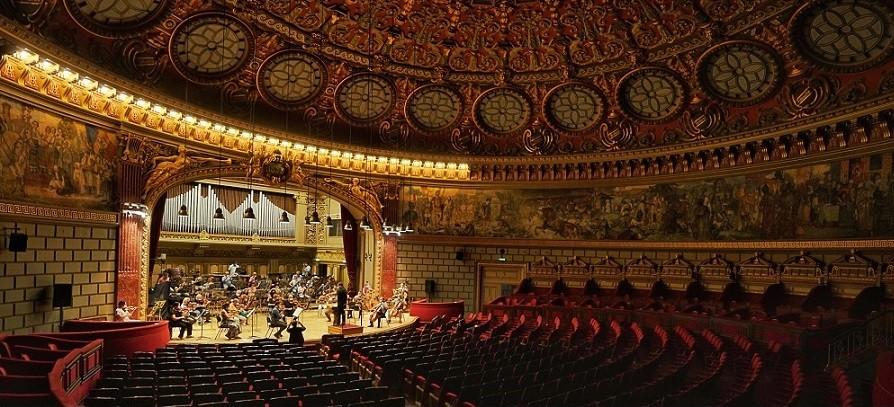 Brahmsodia, o premieră mondială absolută, la Gala de Deschidere a Concursului Internațional George Enescu