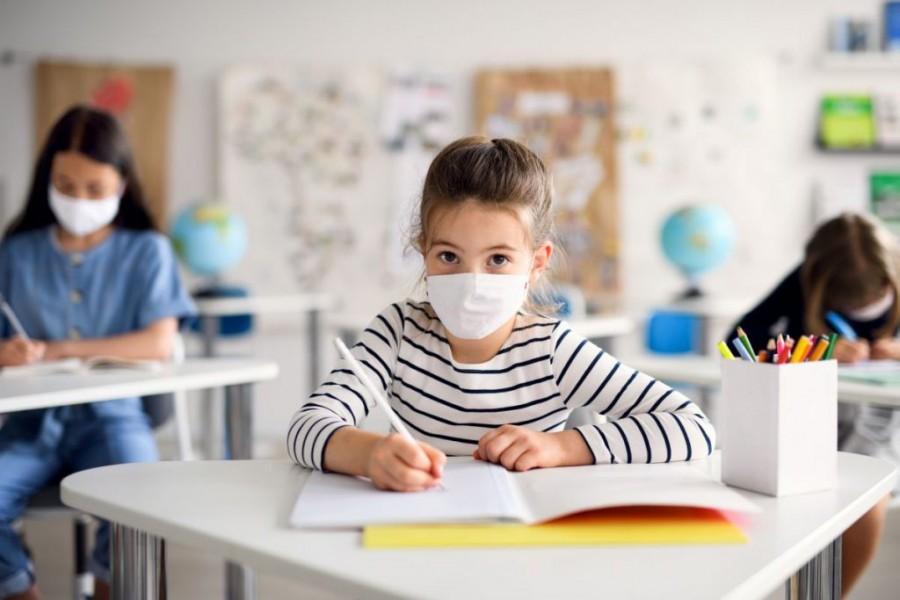 UNICEF, recomandări pentru elevi, părinţi şi profesori, în contextul reînceperii şcolii