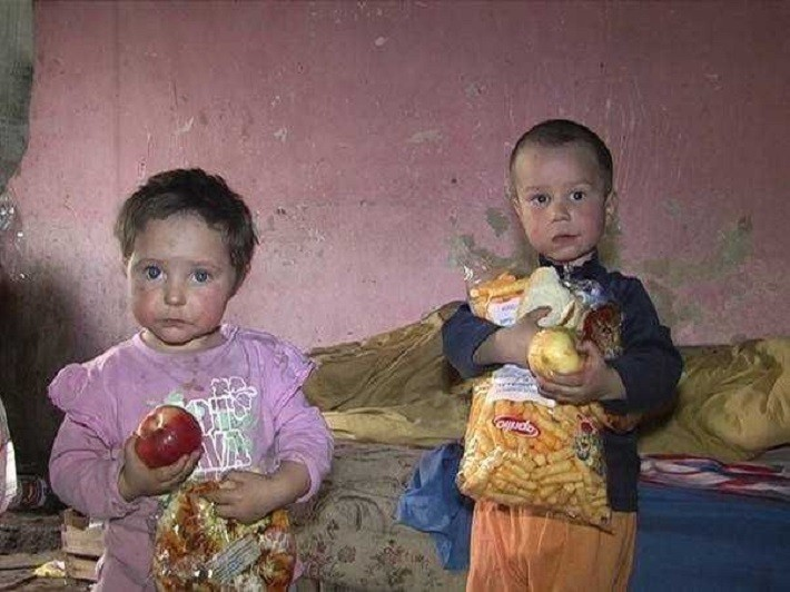 Numărul copiilor care trăiesc în sărăcie a crescut cu 150 de milioane, din cauza pandemiei (UNICEF)