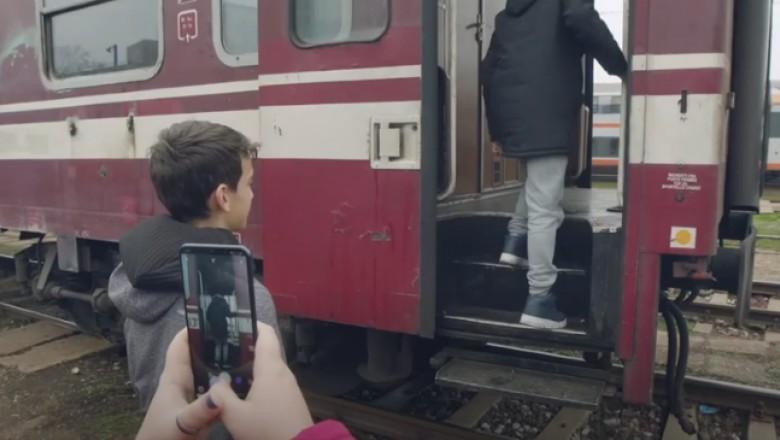 Ultima fotografie înainte de moarte. 70 de tineri și-au pierdut viața în România pentru un selfie
