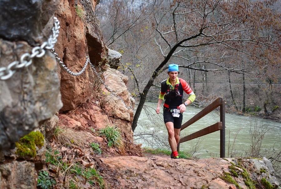 Prima și singura reţea de trasee pentru alergare montană din România, extinsă cu zece noi rute