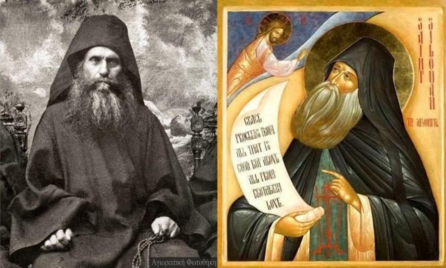 Sfântul Cuvios Siluan Athonitul, noul luminător al credinței