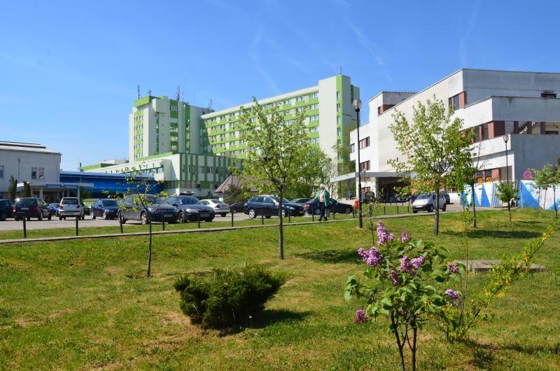 """Spital din vestul țării, declarat ''Spitalul Anului'' în România, în cadrul """"Romanian Healthcare Awards"""""""