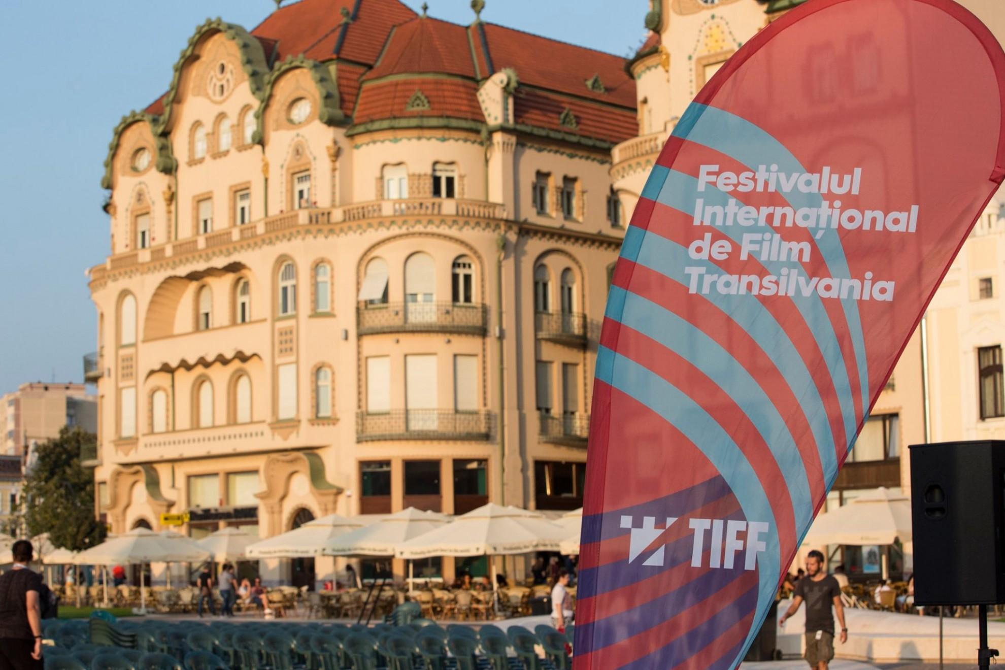 Filmele româneşti ale momentului şi cine-concerte speciale, la Festivalul Internaţional de Film Transilvania de la Oradea