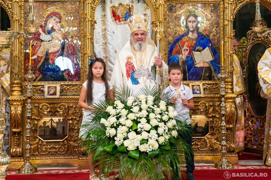Biserica Ortodoxă Română aniversează 13 ani de la întronizarea ca Patriarh a Preafericitului Părinte Daniel