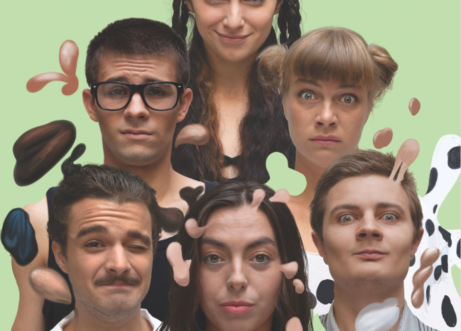 """""""Terapie de grup"""", o comedie muzicală în premieră națională, pe scena Teatrului Clasic """"Ioan Slavici"""" Arad"""