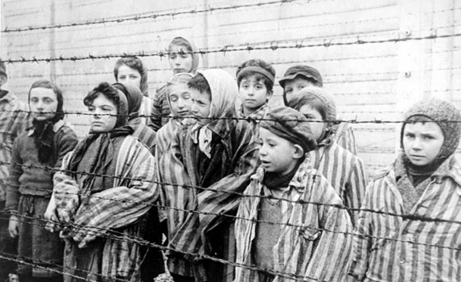 9 octombrie – Ziua Holocaustului