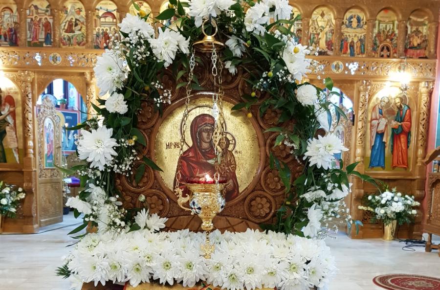 Slujbele religioase se vor oficia în continuare în incinta bisericilor din Arad, cu respectarea anumitor condiții