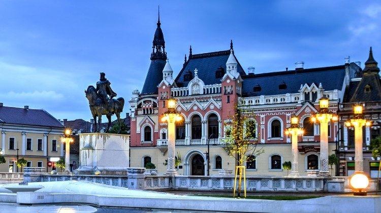 Oradea, pe locul întâi în ţară la satisfacţia locuitorilor faţă de spaţiile publice, starea străzilor și investiţii