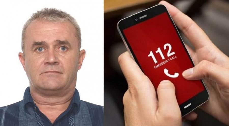 A coborât dintr-un autocar în fața gării CFR din Arad și de atunci nu se știe nimic despre el. Dacă îl vedeți, sunați la 112!