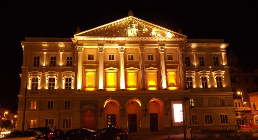 """""""Oameni de teatru"""" – un nou proiect la Teatrul Clasic Ioan Slavici Arad"""