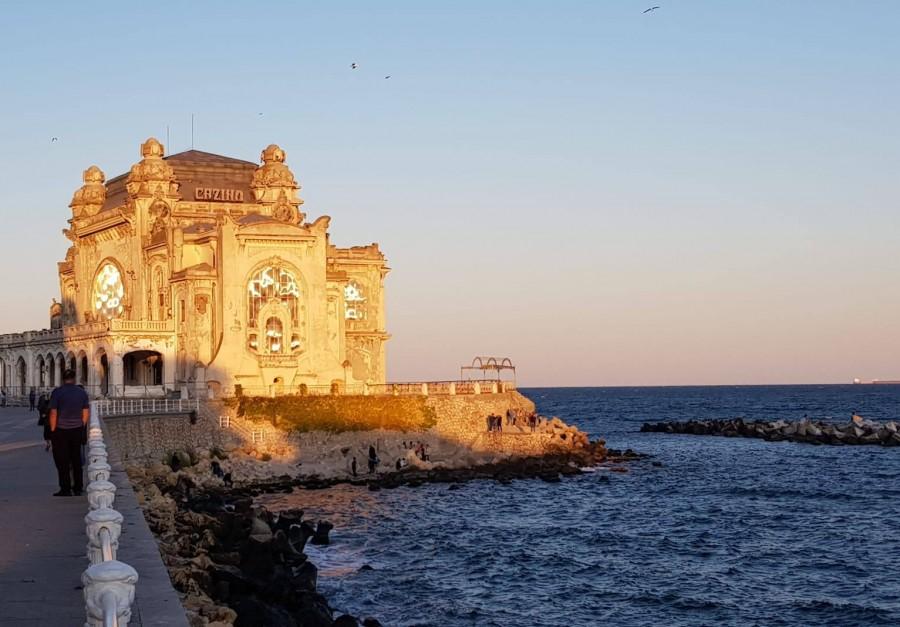 La mulți ani curați! 31 Octombrie – Ziua Internațională a Mării Negre