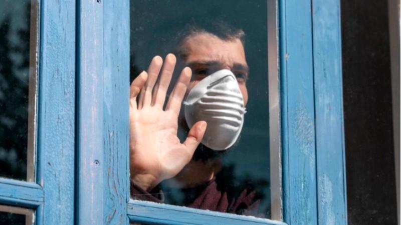 România se apropie de pragul de 10.000 de cazuri de infectare cu COVID-19