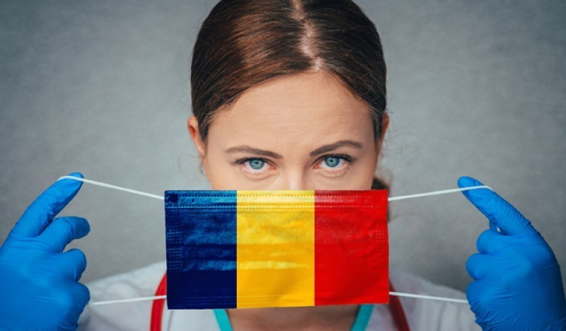 Noile restricții care se aplică în România începând de luni, 9 noiembrie