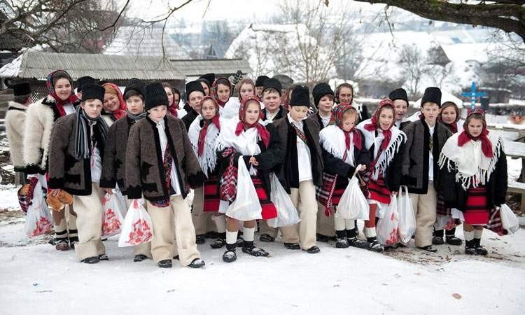 ICR organizează pentru prima dată un concurs de promovare a tradițiilor și obiceiurilor românești în comunitățile istorice