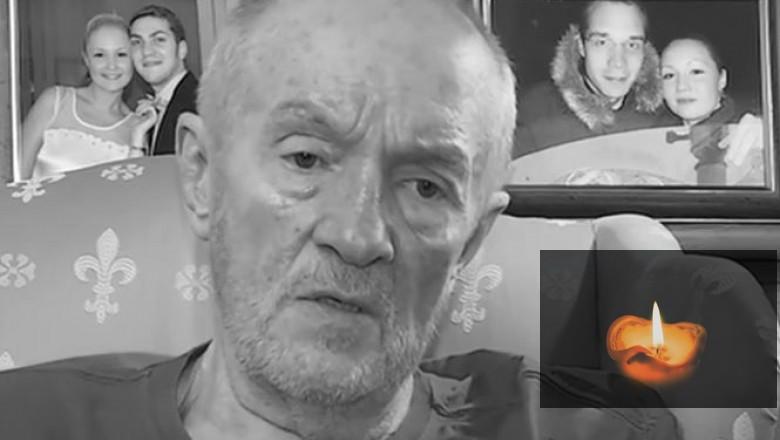 Actorul Vladimir Găitan a încetat din viață la vârsta de 73 de ani