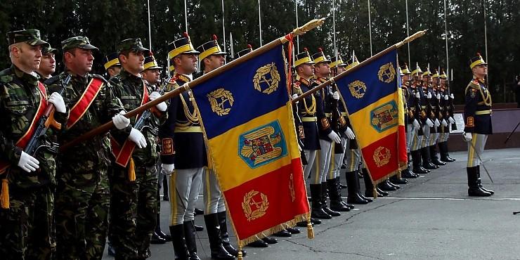 Armata Română sărbătorește astăzi Ziua Statului Major al Apărării